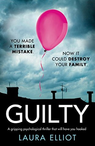 Guilty by Laura Elliot