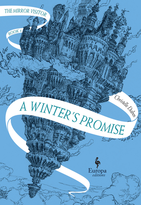 book cover, A Winter's Promise