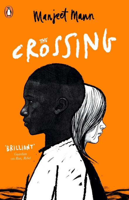 The Crossing by Manjeet Mann