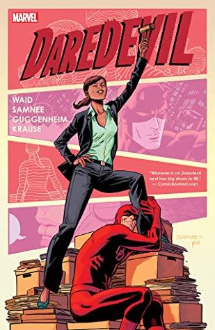 Daredevil by Mark Waid, Volume 5 by Mark Waid, Chris Samnee