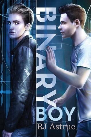 Binary Boy by R.J. Astruc