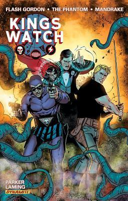 Kings Watch Volume 1 by Marc Laming, Jeff Parker
