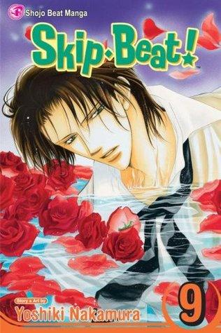 Skip Beat!, Vol. 9 by Yoshiki Nakamura