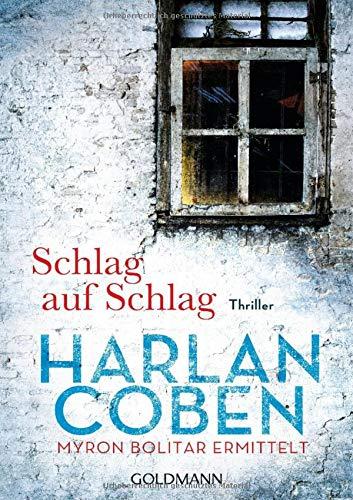 Schlag auf Schlag by Harlan Coben