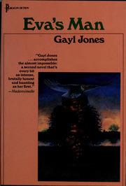Eva's Man by Gayl Jones