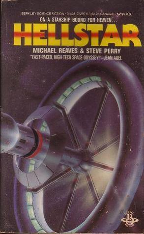 Hellstar by Steve Perry, Michael Reaves