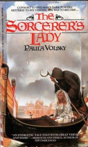 The Sorcerer's Lady by Paula Volsky