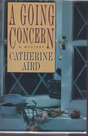 A Going Concern by Catherine Aird