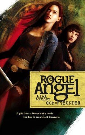God of Thunder by Mel Odom, Alex Archer
