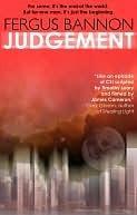 Judgement by Gary Gibson, Hal Duncan, Fergus Bannon