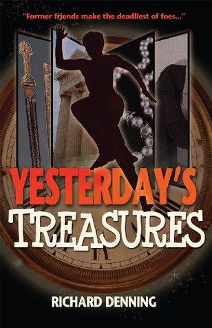 Yesterday's Treasures by Richard Denning
