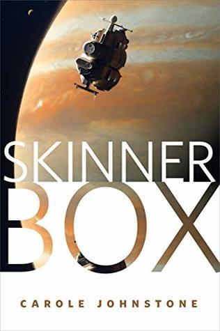 Skinner Box by Carole Johnstone