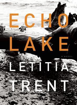 Echo Lake by Letitia Trent