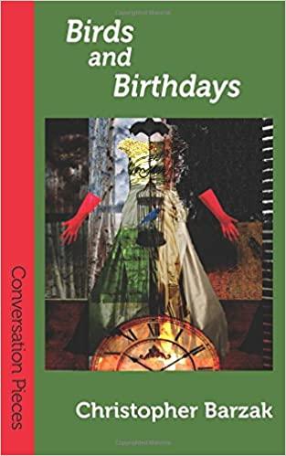 Birds and Birthdays by Christopher Barzak