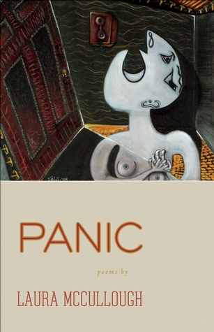 Panic by Laura McCullough