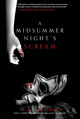 A Midsummer Night's Scream by R.L. Stine