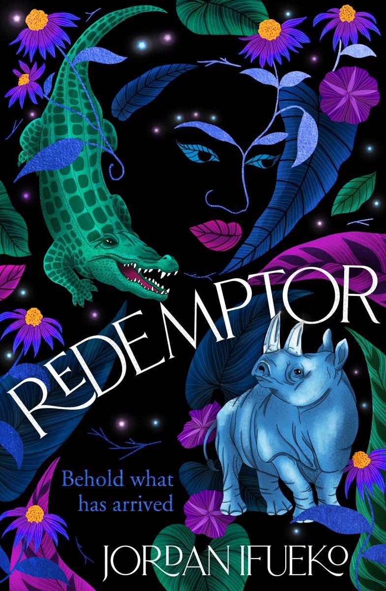 Redemptor by Jordan Ifueko