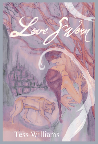 Love Sworn by Tess Williams
