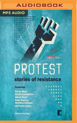 Protest by Ra Page (Editor)