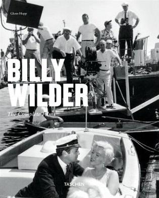 Billy Wilder by Glenn Hopp, Paul Duncan