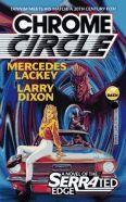 Chrome Circle by Mercedes Lackey, Larry Dixon