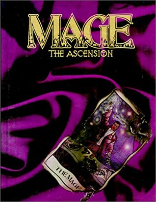 Mage: The Ascension Revised Edition by Dierd'ei Brooks, Phil Brucato, Rachel Barth, Stewart Wieck