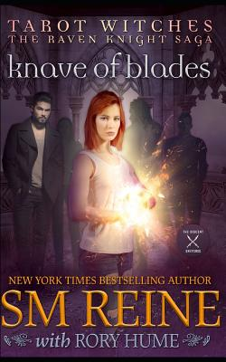 Knave of Blades: A Paranormal Romance by Rory Hume, Sm Reine