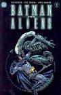Batman/Aliens 2 by Staz Johnson, James Hodgkins, Ian Edginton