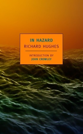 In Hazard by John Crowley, Richard Hughes
