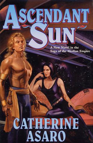 Ascendant Sun by Catherine Asaro