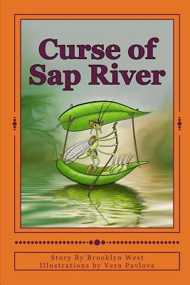 Curse of SAP River by Brooklyn West