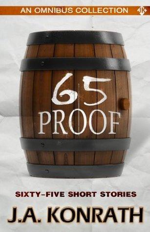65 Proof by J.A. Konrath