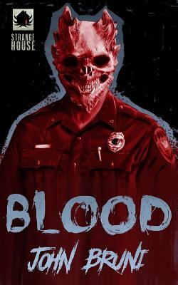 Blood by John Bruni