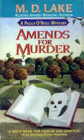 Amends for Murder by M.D. Lake