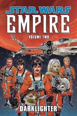 Star Wars: Empire, Volume 2: Darklighter by Paul Chadwick, Doug Wheatley, Tomás Giorello