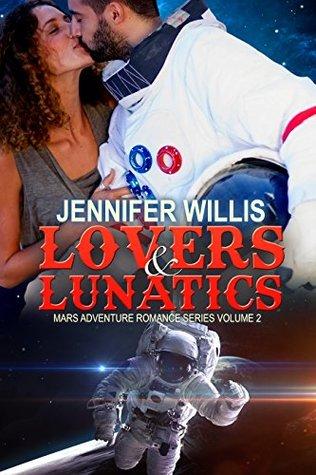 Lovers and Lunatics by Jennifer Willis