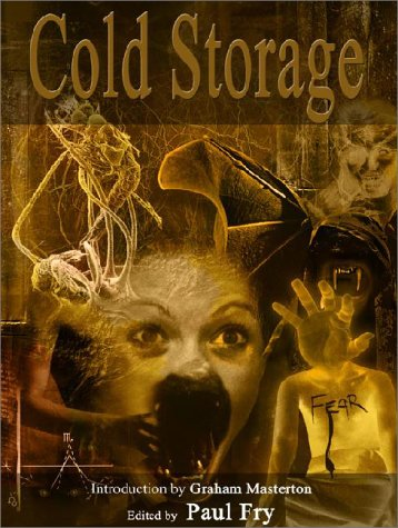 Cold Storage by Paul Fry