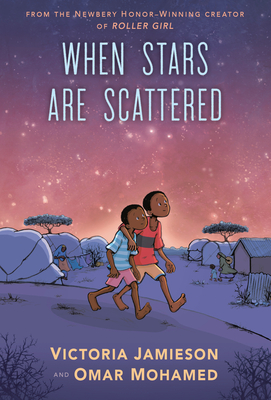 When Stars Are Scattered by Victoria Jamieson, Omar Mohamed