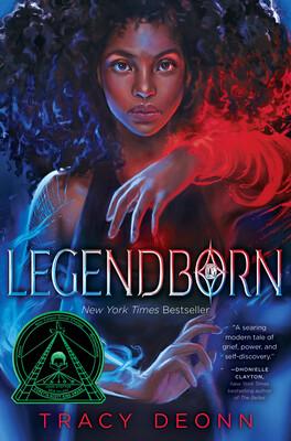 Legendborn by Tracy Deonn
