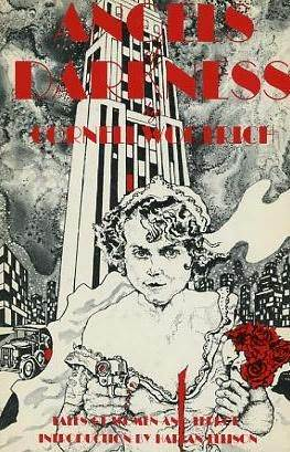Angels of Darkness by Harlan Ellison, Francis M. Nevins Jr., Cornell Woolrich
