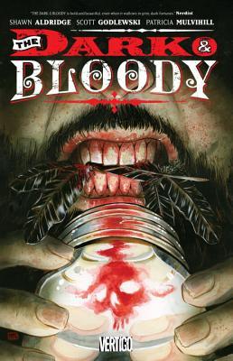 The Dark & the Bloody, Volume 1 by Shawn Aldridge