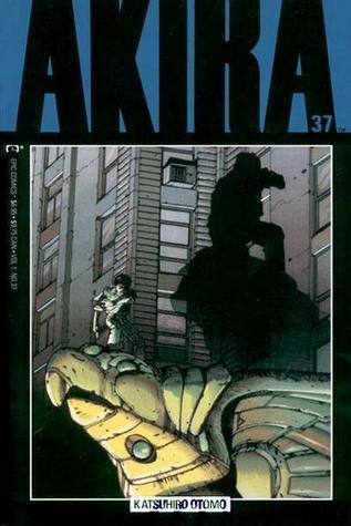 Akira, #37: Evolution by Katsuhiro Otomo