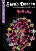 Infinity by Sarah Dessen