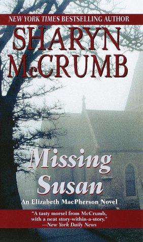 Missing Susan by Sharyn McCrumb