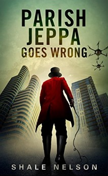 Parish Jeppa Goes Wrong by Shale Nelson