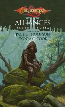 Alliances by Tonya C. Cook, Paul B. Thompson