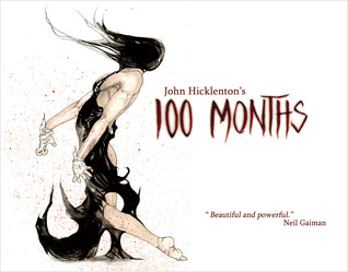 100 Months: The End of All Things by Pat Mills, Johnny Hicklenton