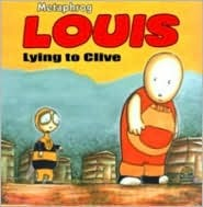 Louis - Lying to Clive by Metaphrog