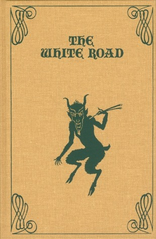 The White Road by Ron Weighell