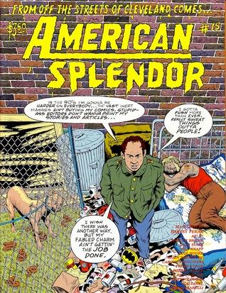 American Splendor, #15 by Harvey Pekar